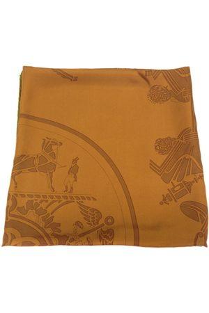 Hermès Silk Scarves