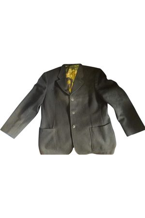 JC DE CASTELBAJAC Wool Jackets
