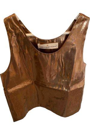 Golden Goose Vest
