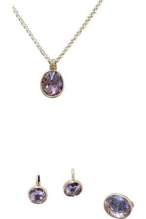 Pomellato Yellow Jewellery Sets