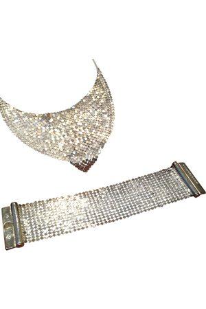 Paco rabanne Metal Jewellery Sets
