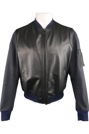 Lanvin Leather Jackets