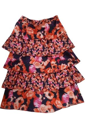 NA-KD Multicolour Polyester Skirts