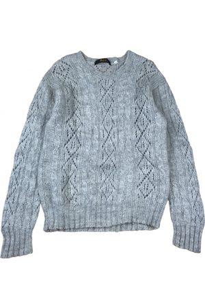 AAPE BY A BATHING APE Wool sweatshirt