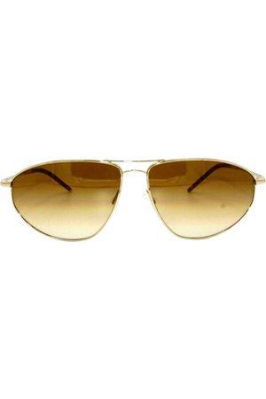 Oliver Peoples Metal Sunglasses
