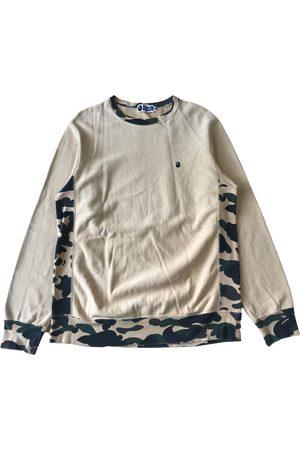 AAPE BY A BATHING APE Men Sweatshirts - Cotton Knitwear & Sweatshirt