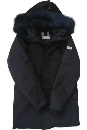 Kenzo Cloth Coats