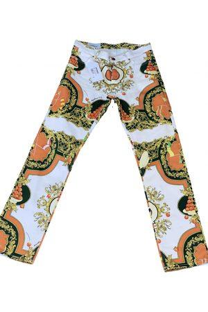 Casablanca Cotton Jeans