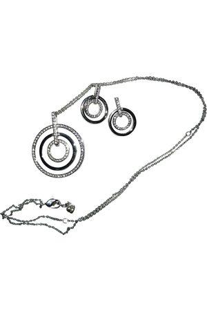 Swarovski Women Jewellery Sets - Metal Jewellery Sets