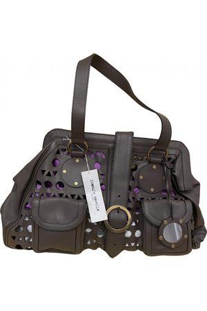FRANKIE MORELLO Leather Handbags