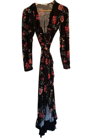Maje Cotton - elasthane Dresses