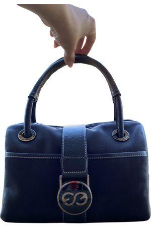 Escada Cloth bowling bag