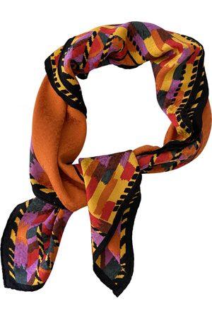 Missoni Silk Scarves