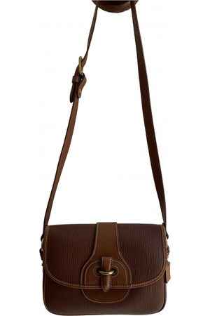 Almagores Leather crossbody bag