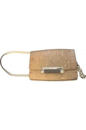 Diane von Furstenberg Leather weekend bag