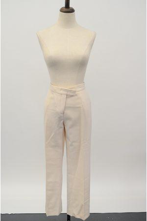 Joseph Wool straight pants