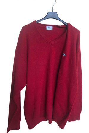 Lacoste Men Sweatshirts - Wool pull