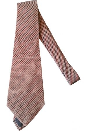 RYKIEL HOMME Silk Ties