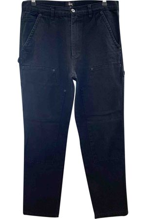 STUSSY Denim - Jeans Trousers
