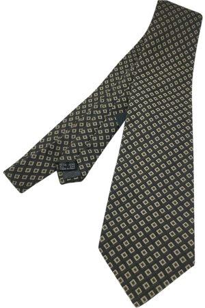 CLAUDE MONTANA Men Neckties - Silk tie