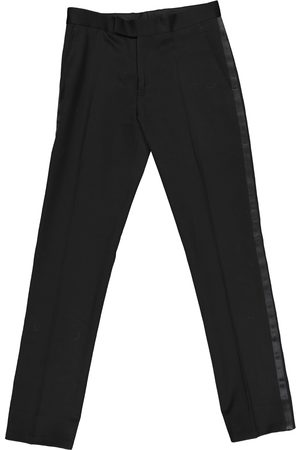 Dior Wool Trousers