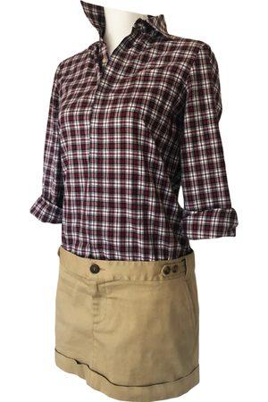 Dsquared2 Multicolour Cotton Jumpsuits