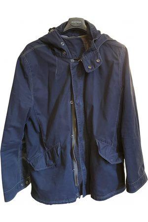 Burton Cotton Jackets