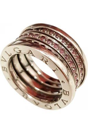 Bvlgari Women Rings - White gold Rings