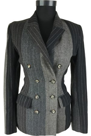 IVAN GRUNDHAL Multicolour Wool Jackets