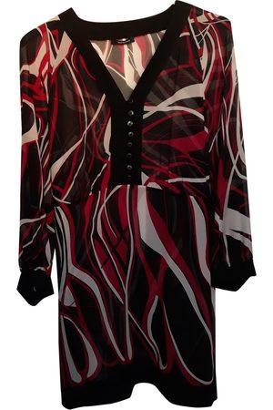 Elena Miro Multicolour Silk Dresses