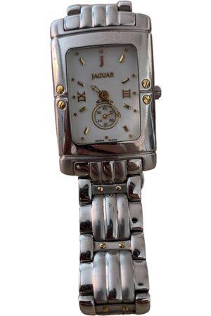 JAGGAR Steel Watches