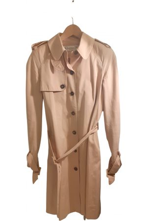Dior Cotton Trench Coats