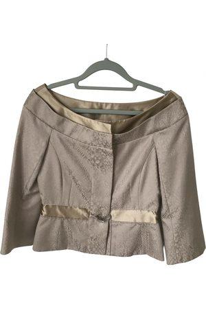 NATAN EDOUARD VERMEULEN Silk Jackets
