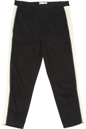 Isabel Marant Cotton Trousers