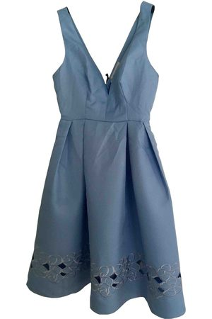 By Malina Polyester Dresses