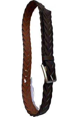 Tommy Hilfiger Leather Belts