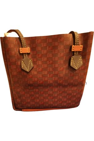 MAISON MOREAU Leather handbag