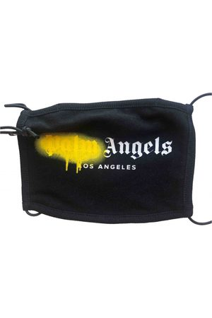 Palm Angels Cotton Hats & Pull ON Hats