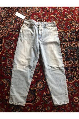 TOM WOOD Denim - Jeans Jeans