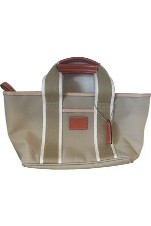 Coach Cloth weekend bag
