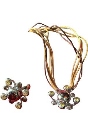 Chimento Women Jewellery Sets - Metal Jewellery Sets