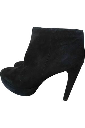 #fr2 Leather Ankle Boots