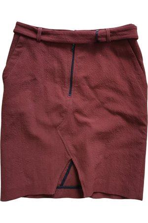 Bash Women Suits - Spring Summer 2019 wool skirt suit
