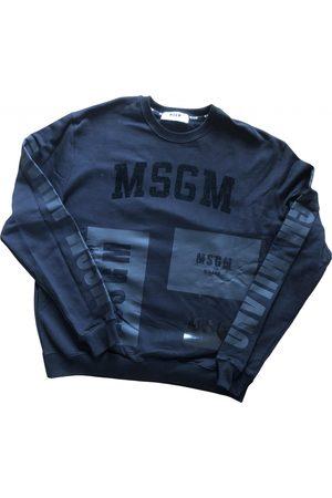 Msgm Cotton Knitwear & Sweatshirts
