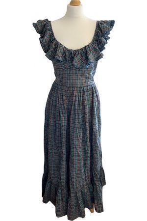 Dôen Cotton Dresses