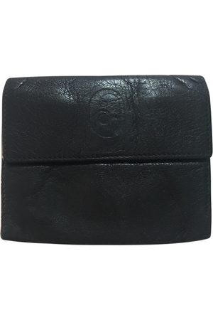 Courrèges Leather Small Bags\, Wallets & Cases