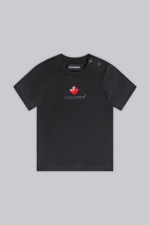 Dsquared2 Short Sleeve - Unisex Short sleeve t-shirt