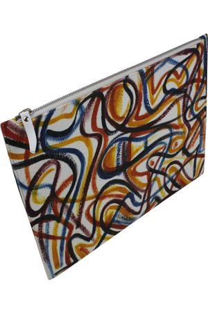 Maison Martin Margiela Multicolour Synthetic Clutch Bags