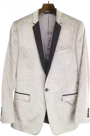 Dolce & Gabbana Men Jackets - Cotton Jackets