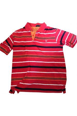 GANT Men Polo Shirts - Multicolour Cotton Polo Shirts